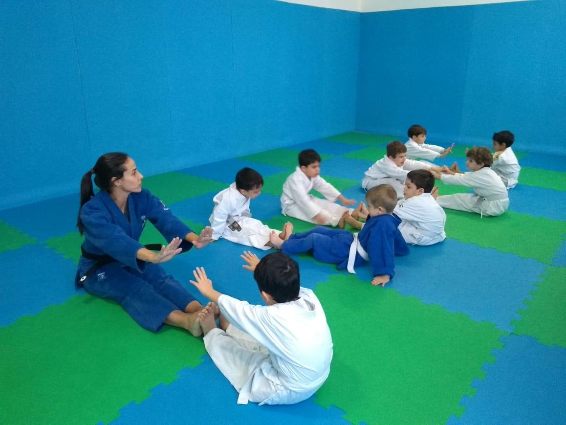 Aqui na Baronesa têm judô a partir dos 2 anos!!! Com a prática regular dessa arte marcial, as crianças são estimuladas a desenvolver os aspectos mental e físico, colaborando para um crescimento saudável e desenvolvendo inclusive valores e uma visão sobre o mundo